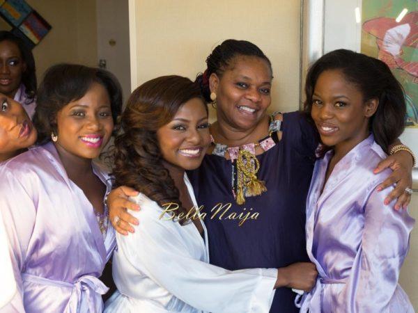 Omonye Osayande & Seun Phillips | Edo & Yoruba Nigerian American Wedding | Bellanaija 0POW1137