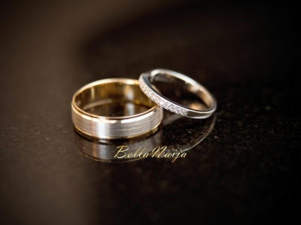 Omonye Osayande & Seun Phillips | Edo & Yoruba Nigerian American Wedding | Bellanaija 0POW1150
