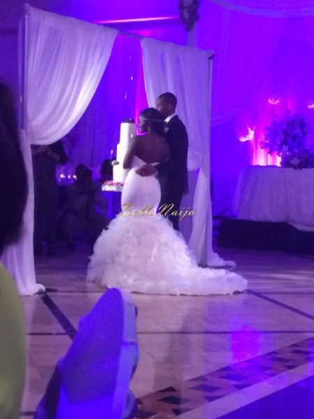 Omonye Osayande & Seun Phillips | Edo & Yoruba Nigerian American Wedding | Bellanaija 0wedding pic 2