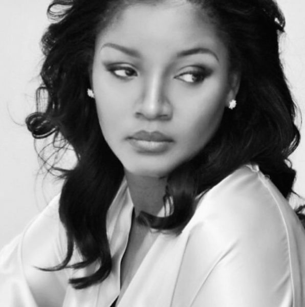 Omotola Jalade-Ekeinde - BN Movies & TV, Relatioships - July 2014 - BellaNaija.com 01