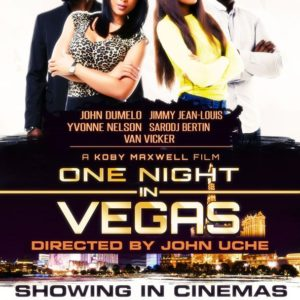 One Night in Vegas - BN Movies & TV - July 2014 - BellaNaija.com 01