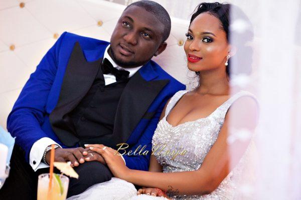 Onyinye & Kelechi | Gazmadu Photography | Igbo Nigerian Wedding - Abia State | BellaNaija 0171