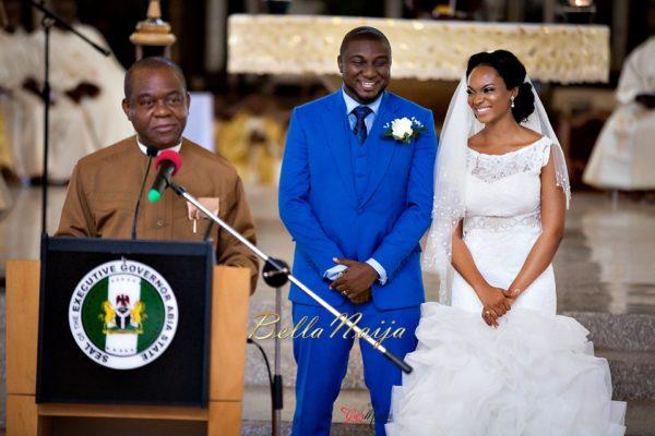 Onyinye & Kelechi | Gazmadu Photography | Igbo Nigerian Wedding - Abia State | BellaNaija 073
