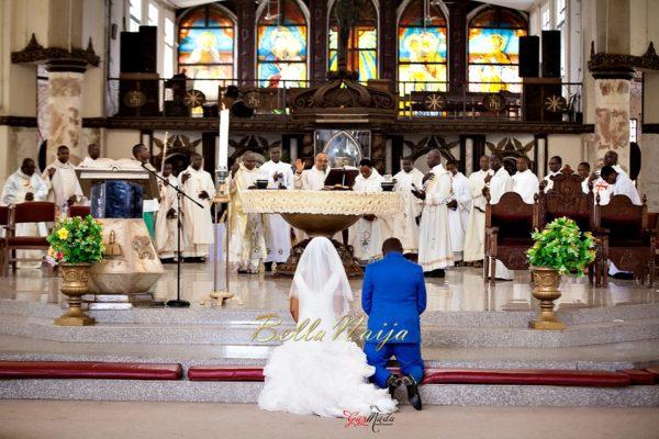 Onyinye & Kelechi | Gazmadu Photography | Igbo Nigerian Wedding - Abia State | BellaNaija 074