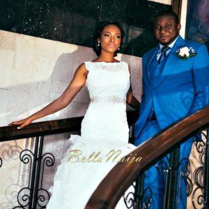 Onyinye & Kelechi   Gazmadu Photography   Igbo Nigerian Wedding - Abia State   BellaNaija 082-1