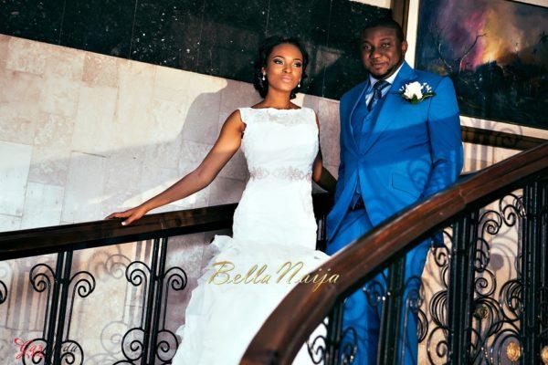Onyinye & Kelechi | Gazmadu Photography | Igbo Nigerian Wedding - Abia State | BellaNaija 082-1
