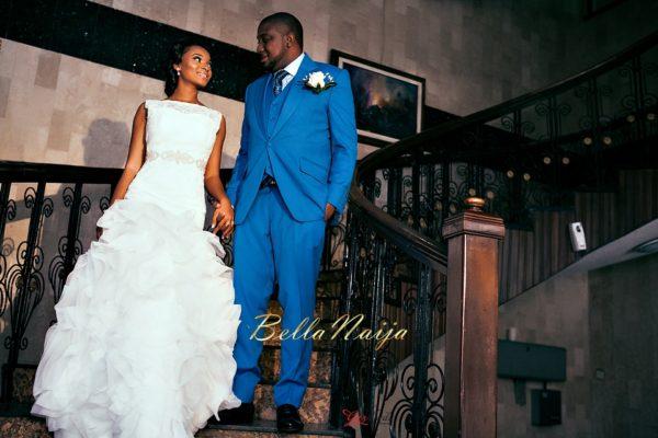 Onyinye & Kelechi | Gazmadu Photography | Igbo Nigerian Wedding - Abia State | BellaNaija 083