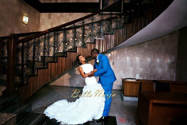 Onyinye & Kelechi | Gazmadu Photography | Igbo Nigerian Wedding - Abia State | BellaNaija 084