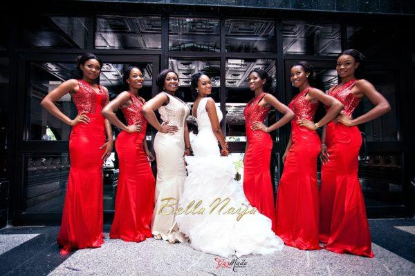 Onyinye & Kelechi | Gazmadu Photography | Igbo Nigerian Wedding - Abia State | BellaNaija 086