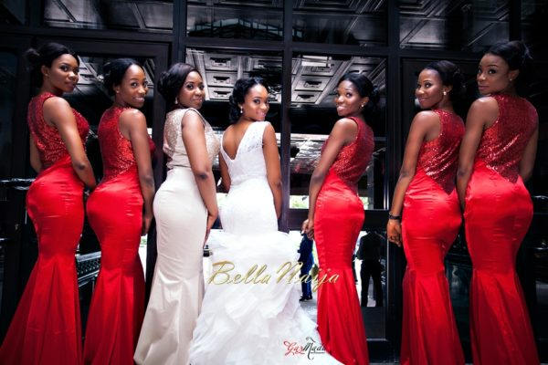 Onyinye & Kelechi | Gazmadu Photography | Igbo Nigerian Wedding - Abia State | BellaNaija 087