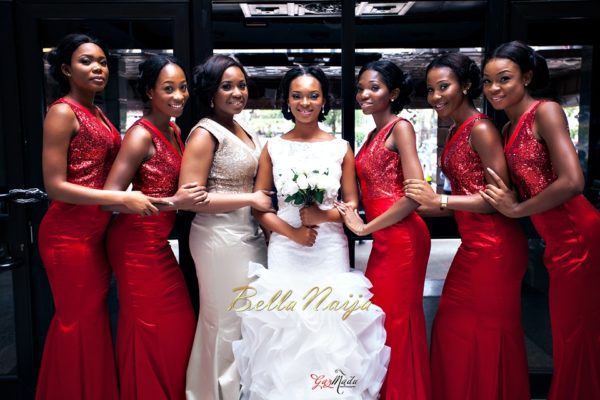 Onyinye & Kelechi | Gazmadu Photography | Igbo Nigerian Wedding - Abia State | BellaNaija 089