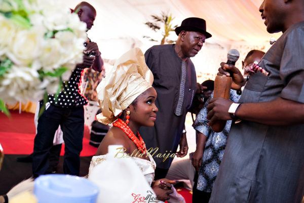 Onyinye & Olaolu's Igbo & Yoruba Wedding in Lagos | Bahamas Outdoor Beach Wedding | Gazmadu | BellaNaija 0010
