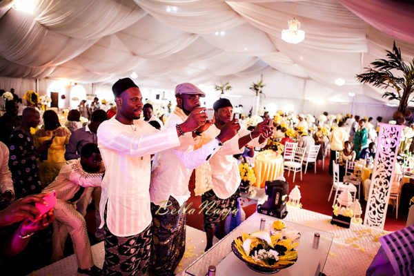 Onyinye & Olaolu's Igbo & Yoruba Wedding in Lagos | Bahamas Outdoor Beach Wedding | Gazmadu | BellaNaija 0032
