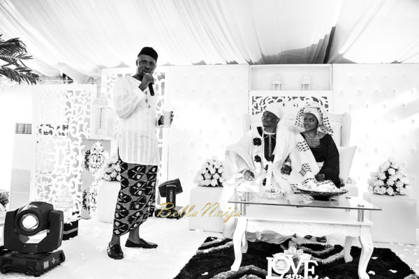 Onyinye & Olaolu's Igbo & Yoruba Wedding in Lagos | Bahamas Outdoor Beach Wedding | Gazmadu | BellaNaija 0033
