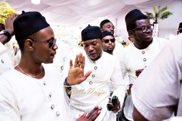 Onyinye & Olaolu's Igbo & Yoruba Wedding in Lagos | Bahamas Outdoor Beach Wedding | Gazmadu | BellaNaija 0095