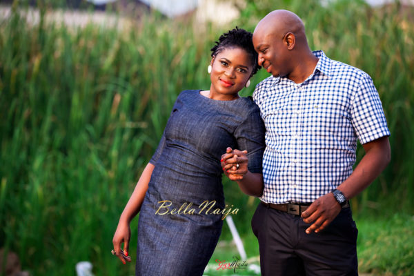 Onyinye & Olaolu's Igbo & Yoruba Wedding in Lagos | Indian pre-wedding shoot | Bahamas Outdoor Beach Wedding | Gazmadu | BellaNaija 06