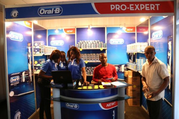 Oral-B Launches New Line Of Toothpaste and Brushes - BellaNaija - July - 2014 - image002