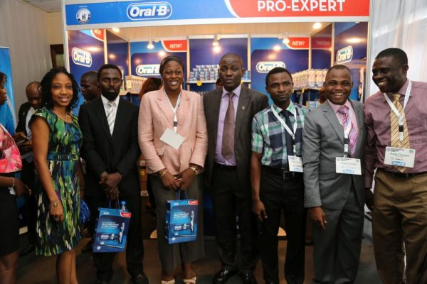 Oral-B Launches New Line Of Toothpaste and Brushes - BellaNaija - July - 2014 - image010