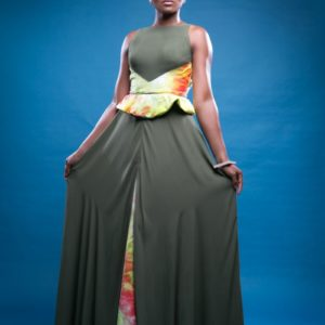 Ordelia Earth Wind and Fire Collection Lookbook - BellaNaija - July2014004