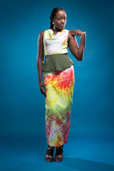 Ordelia Earth Wind and Fire Collection Lookbook - BellaNaija - July2014005