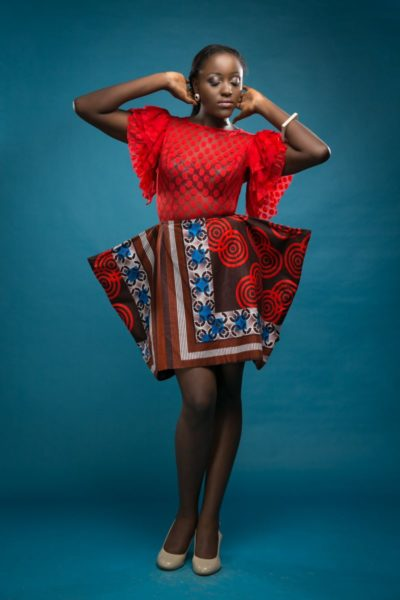 Ordelia Earth Wind and Fire Collection Lookbook - BellaNaija - July2014020