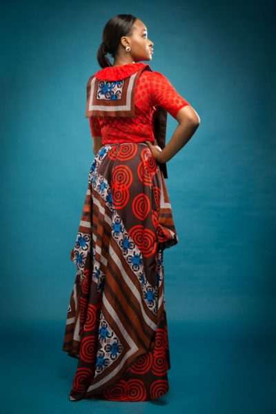 Ordelia Earth Wind and Fire Collection Lookbook - BellaNaija - July2014021