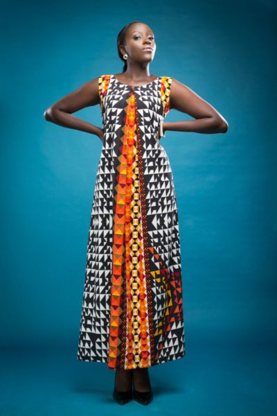 Ordelia Earth Wind and Fire Collection Lookbook - BellaNaija - July2014025
