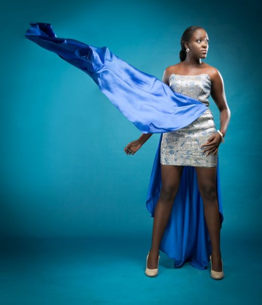 Ordelia Earth Wind and Fire Collection Lookbook - BellaNaija - July2014027