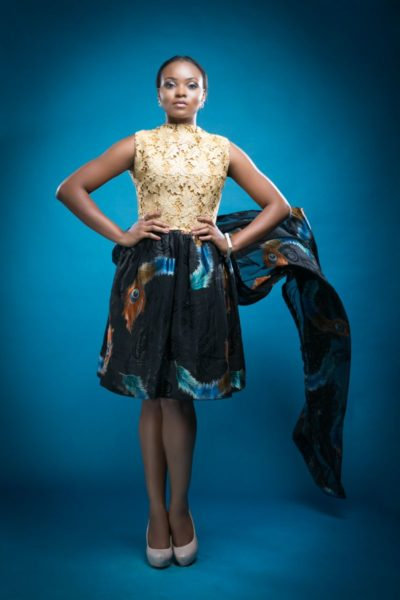 Ordelia Earth Wind and Fire Collection Lookbook - BellaNaija - July2014028