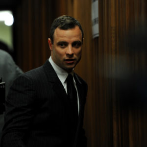 Oscar Pistorius' Murder Trial