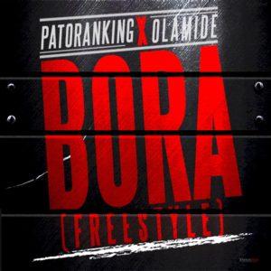 Patoranking Feat. Olamide - Bora - July 2014 - BellaNaija.com 01