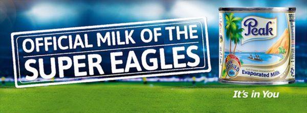 Peak Milk Super Eagles Promotion Winners - Bellanaija - July 2014001