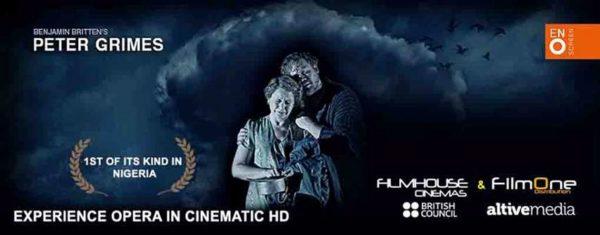 Peter Grimes - Evens This Weekend - July 2014 - BellaNaija.com 01