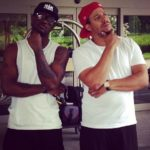 Peter Okoye - July 2014 - BN Events - BellaNaija.com 01