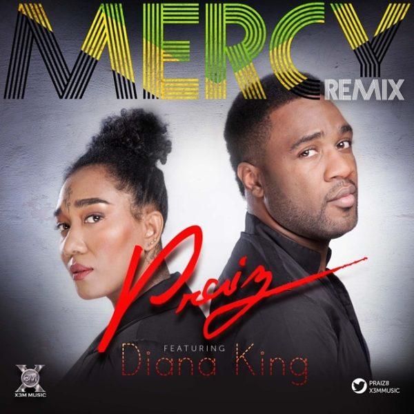 Praiz Feat. Diana King - BellaNaija - July - 2014