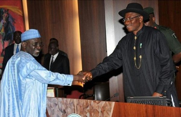President Jonthan Swears In New Ministers - Ju;ly 2014 - BN News - July 2014 - BellaNaija.com 02