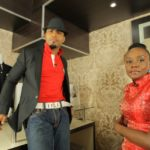 Ramsey Nouah & Michelle Dede - BN Movies & TV - BellaNaija.com 01