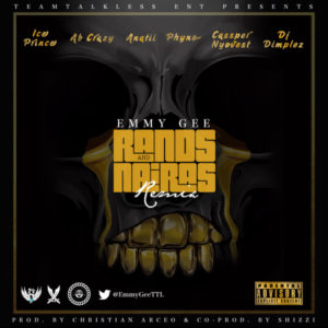 Rands And Remix Art - BellaNaija - July - 2014