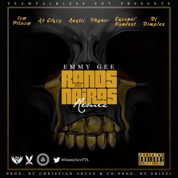 Rands And Remix Art - BellaNaija - July - 2014