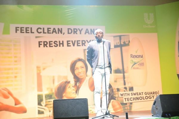 Rexona Deodorant Launch - BellaNaija - July - 2014 - image001