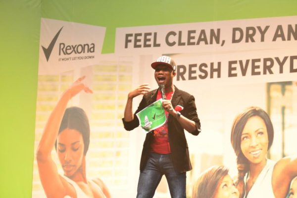 Rexona Deodorant Launch - BellaNaija - July - 2014 - image002