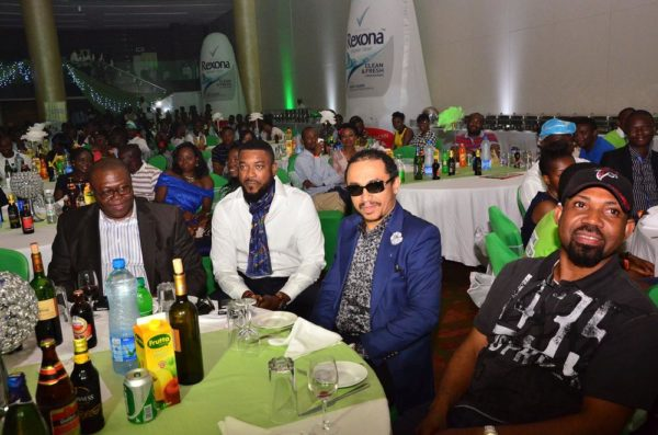 Rexona Deodorant Launch - BellaNaija - July - 2014 - image019