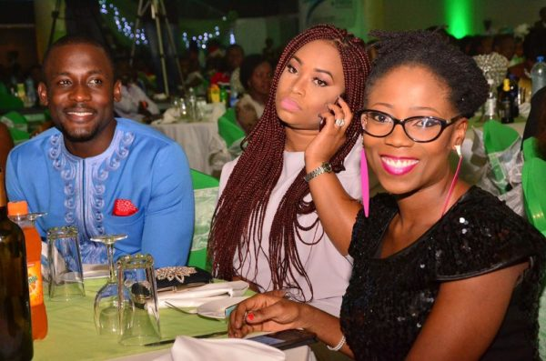 Rexona Deodorant Launch - BellaNaija - July - 2014 - image022