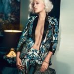 Rita Ora for Roberto Cavalli Fall Winter 2014 - Bellanaija - July2014002