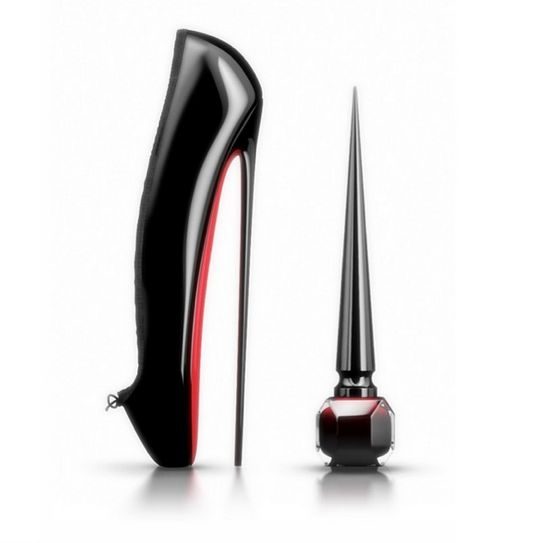 Rouge Louboutin by Christian Louboutin - Bellanaija - July2014001
