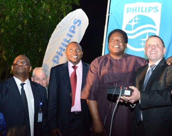 Royal Philips Cairo to Capetown Roadshow - BellaNaija - July2014002