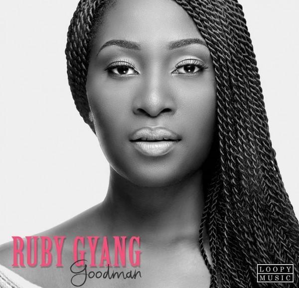 Ruby Gyang - Goodman