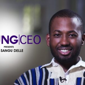 Sangu Delle - July 2014 - BN Movies & TV, BN Career - BellaNaija.com 01