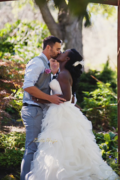 Sarah & Nick - Ghanaian & Canadian Wedding | BellaNaija 02