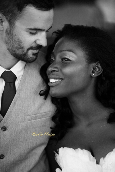 Sarah & Nick - Ghanaian & Canadian Wedding | BellaNaija 05